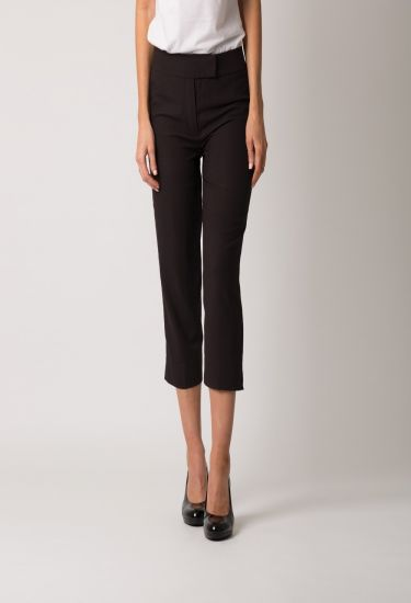 Women's cropped trousers (NF 57)