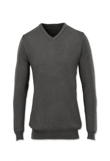 Men's soft-touch jumper