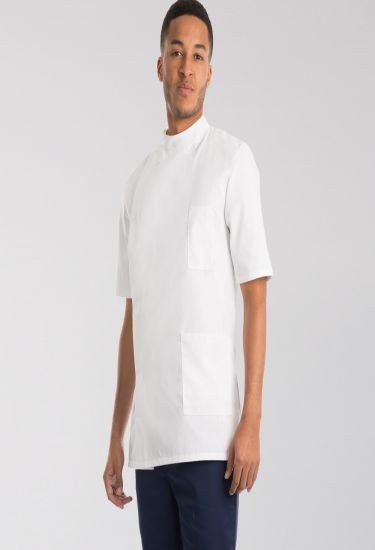 Men's dental tunic (G 86)