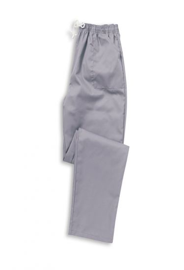 Smart scrub trousers (UB 453)