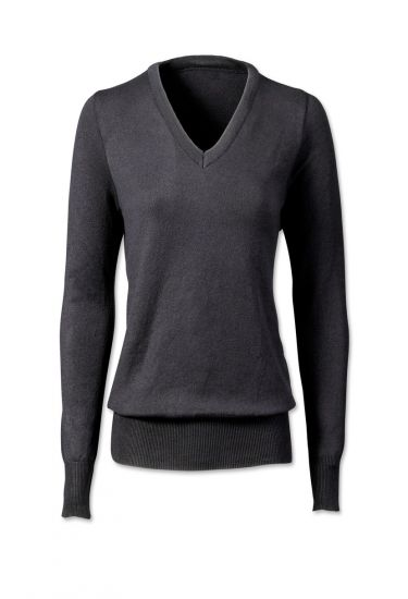 Women's soft-touch jumper