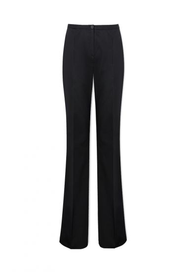 Women's bootleg trousers (NF 965)
