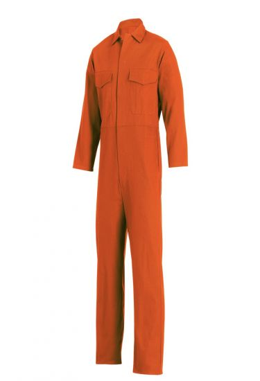 Flame retardant coverall (W 618)