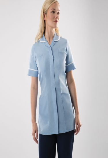 Women's lightweight tunic (NF 48)