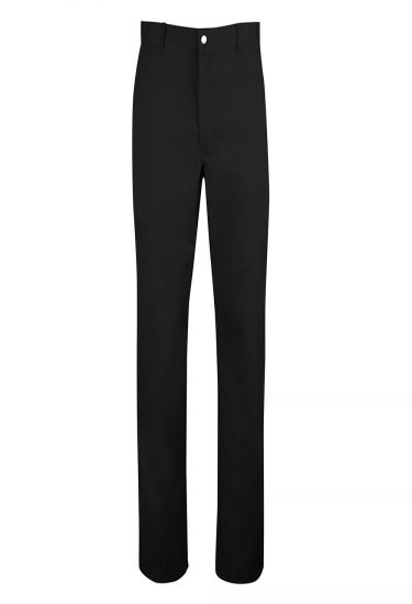 Essential mens flat front trousers (NM 150)