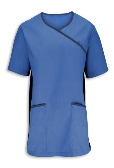 Men's stretch scrub top (NM 43)