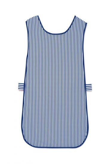 Candy stripe tabard