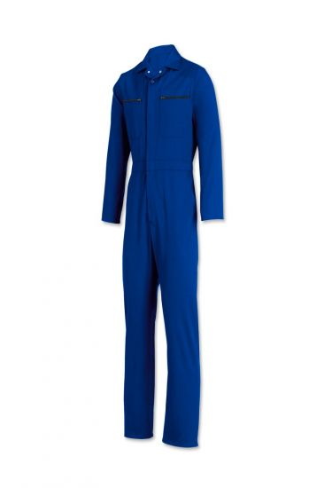 Essential zipfront coverall (NU 102)