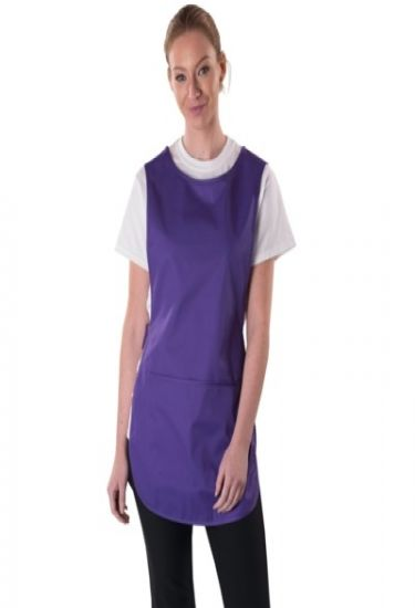 Tabard with pocket