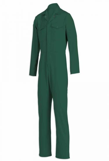 Essential heavyweight coverall (NU 103)