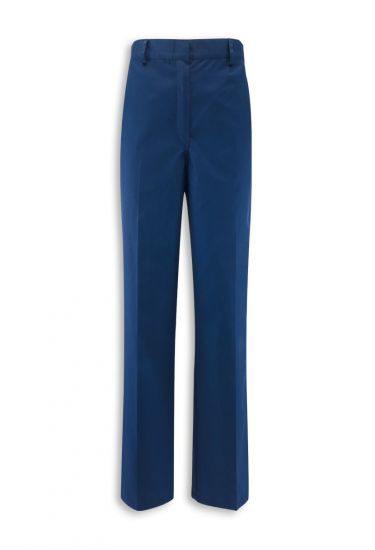 Women's concealed elasticated waist trousers (NF 27)