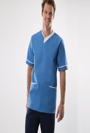 Men's trim tunic (NM 54)