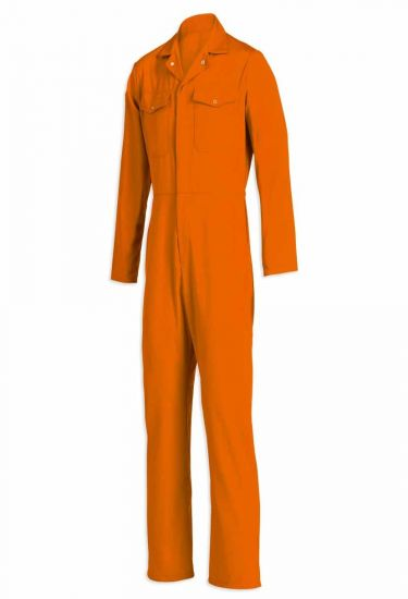 Heavyweight coverall (W 610)