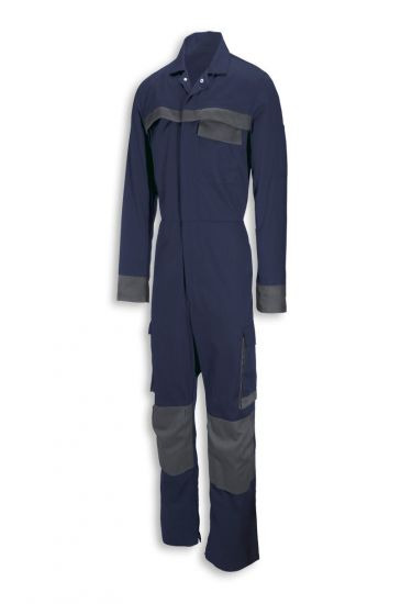 Tungsten coverall (TN 002)