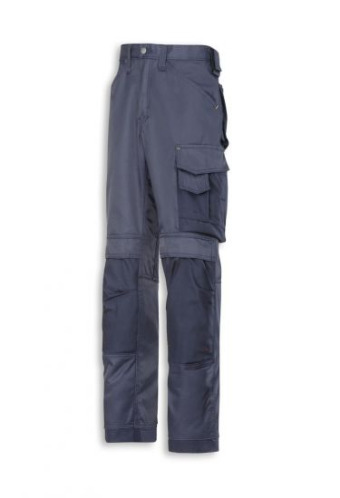 Snickers 3312 DuraTwill™ trousers without holster pockets (NM 245)