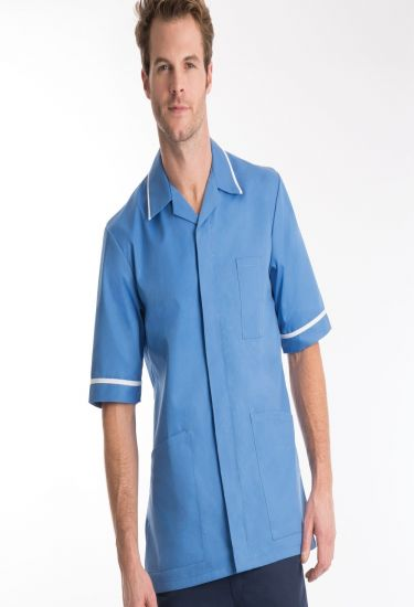 Men's classic cut tunic (G 103)