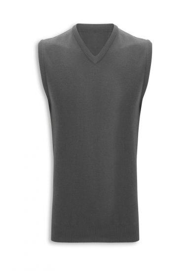 Men's sleeveless pullover